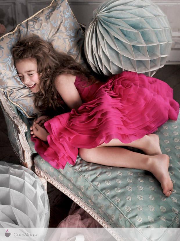 لباس بچه گانه Dior