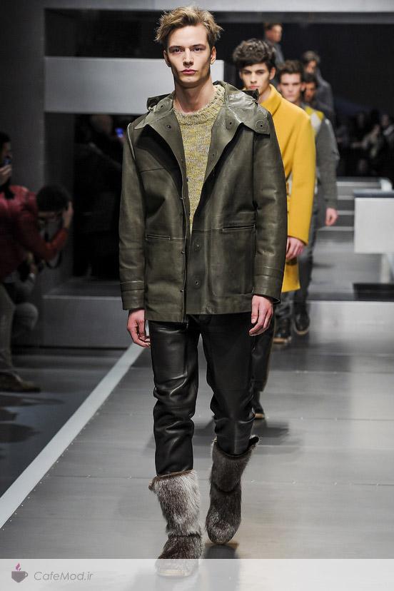 لباس مردانه سری دوم FENDI