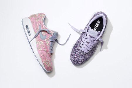 مدل کفش Nike 1