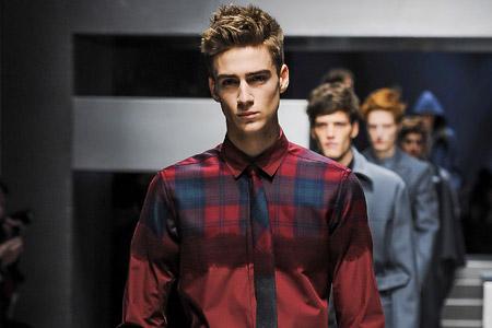 لباس مردانه سری اول FENDI  1
