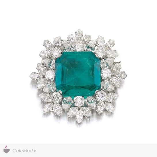 جواهرات Bulgari