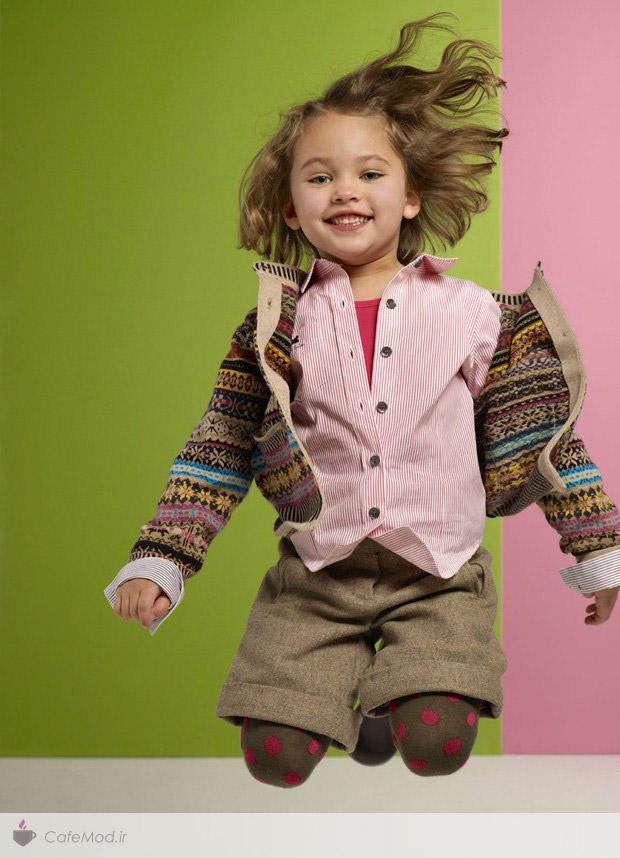 مدل لباس بچه گانه Q&A