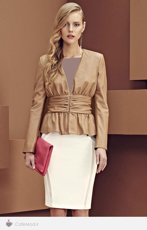 لباس زنانه Elisabetta Franchi