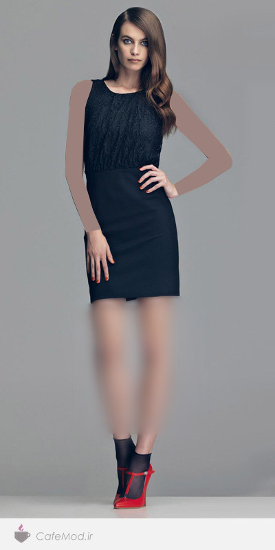 مدل لباس زنانه Fornarina