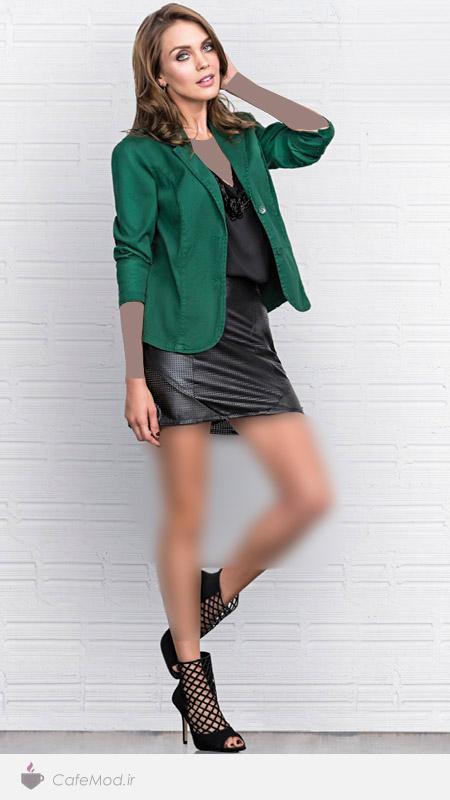 مدل اسپورت لباس زنانه