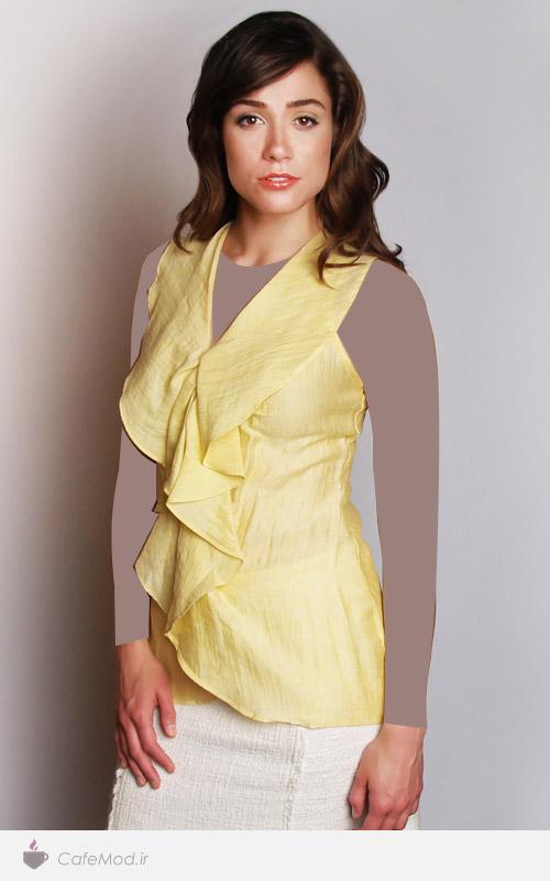 مدل پیراهن زنانه