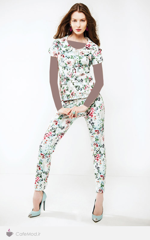 مدل لباس زنانه ترکیه