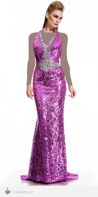 مدل لباس زنانه Johnathan Kayne