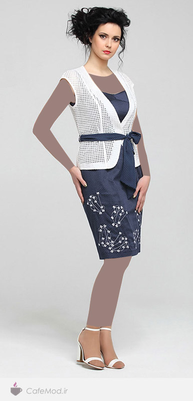 مدل لباس زنانه سال