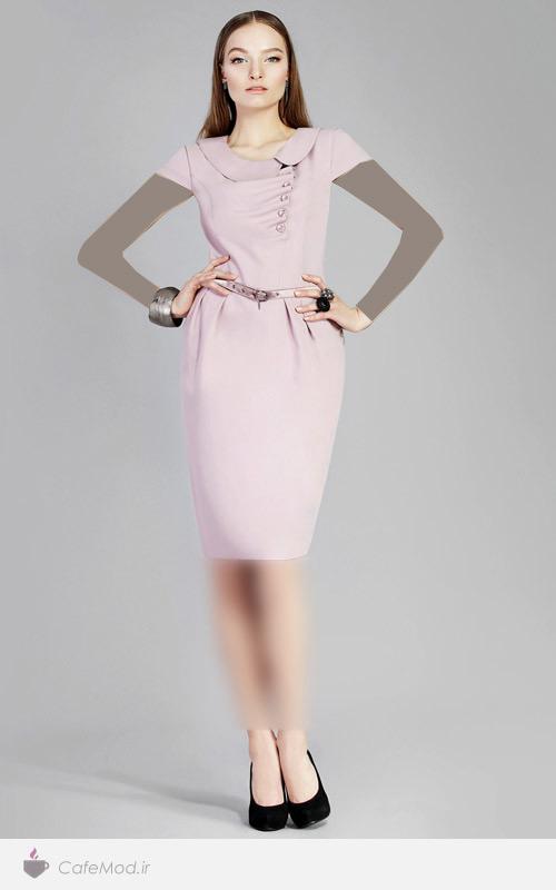 مدل لباس زنانه Juanta