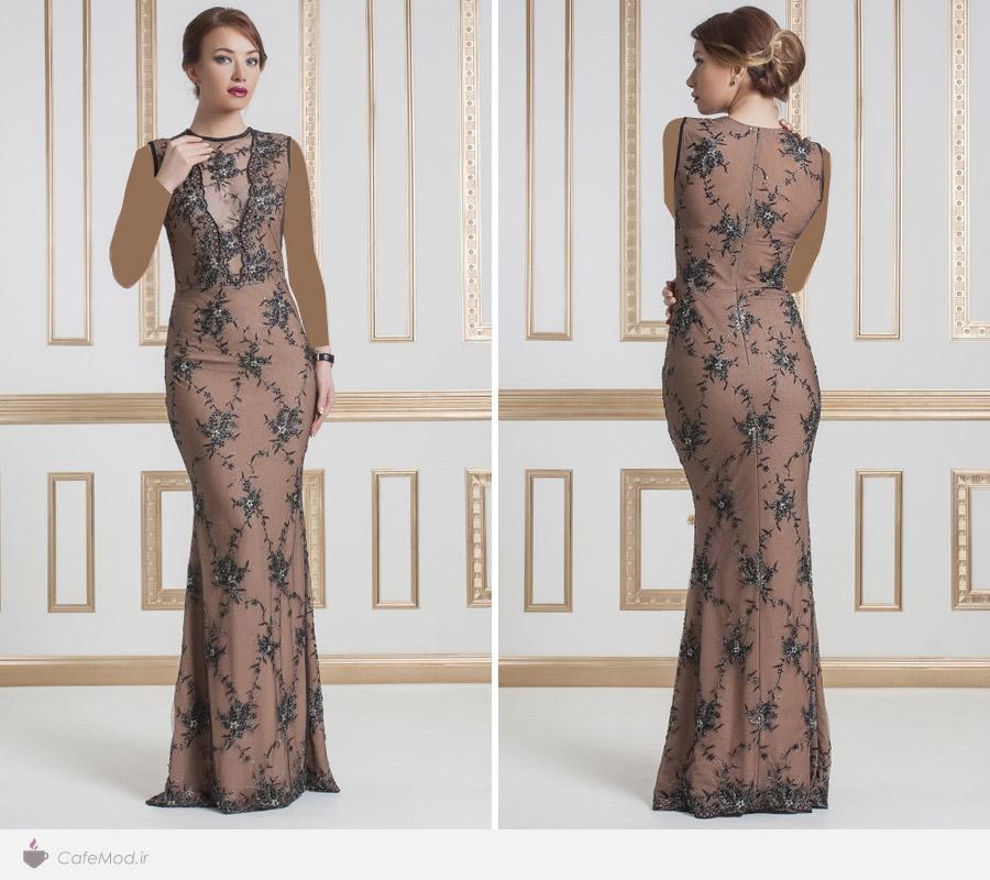 مدل لباس زنانه Enna Levoni