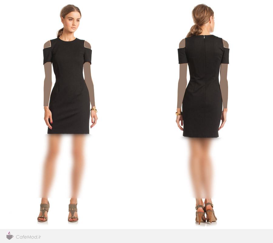 مدل لباس زنانه Trina Turk