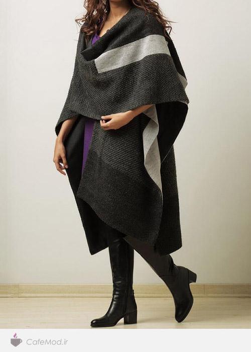 مدل لباس زنانه پاییزه