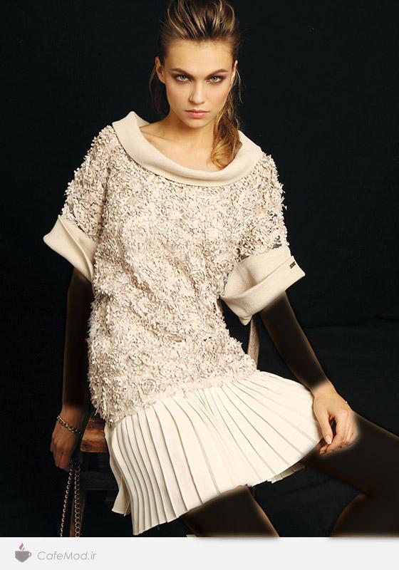 مدل لباس زنانه XS Milano