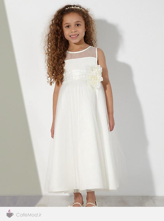 مدل لباس دخترانه johnlewis