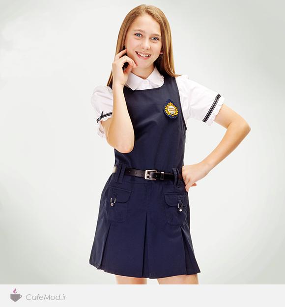مدل سارافون دخترانه