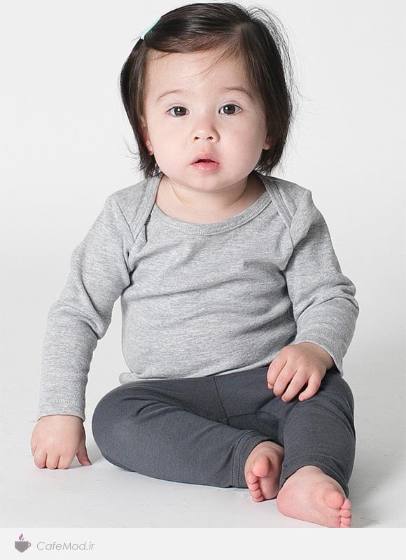 مدل لباس بچه گانه american apparel