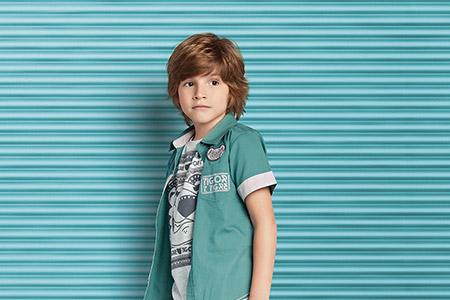 مدل لباس پسرانه tigor t.tigre 10