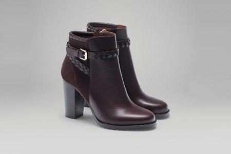 مدل کیف و کفش زنانه Massimo Dutti 10