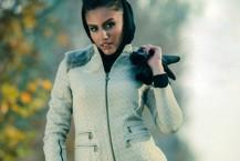مدل مانتو و پالتو برند ایرانی