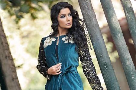 لباس پاییزی و زمستانی زنانه Donya 19