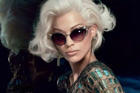مدل عینک آفتابی Roberto Cavalli 10