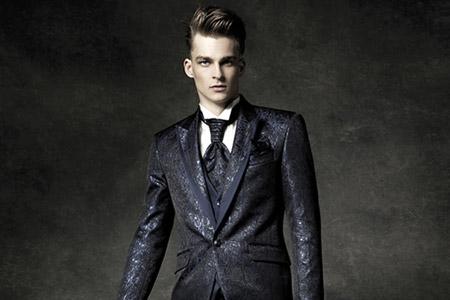 مدل کت و شلوار مردانه Carlo Pignatelli 10