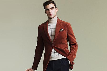 مدل لباس مردانه Dunhill 10