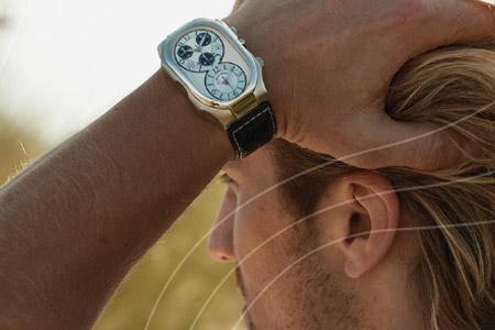 مدل ساعت مچی مردانه Philip Stein 10