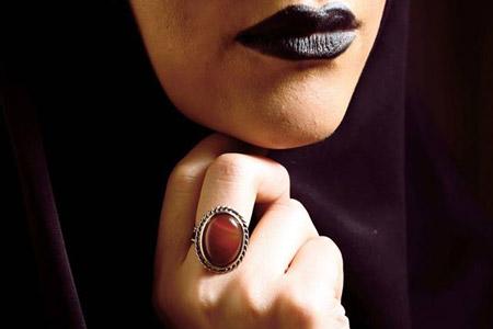 مدل زیورآلات ایرانی Adrina Jewellery 10