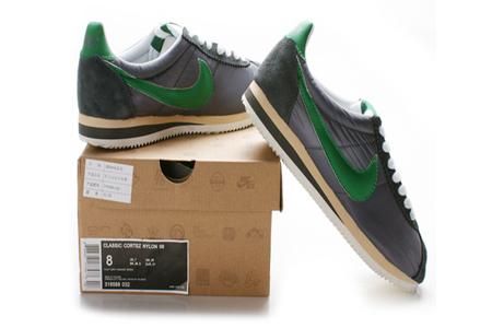 کفش اسپرت پسرانه NIKE 10