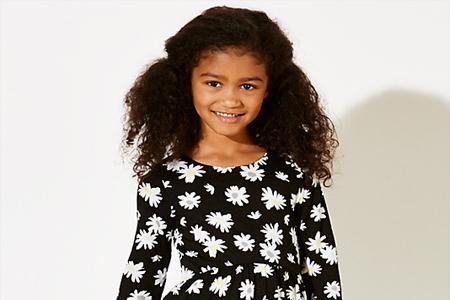 مدل لباس دخترانه johnlewis 9
