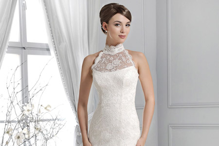 مدل لباس عروس 2015