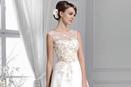 مدل لباس عروس Agnes Bridal Dream 10