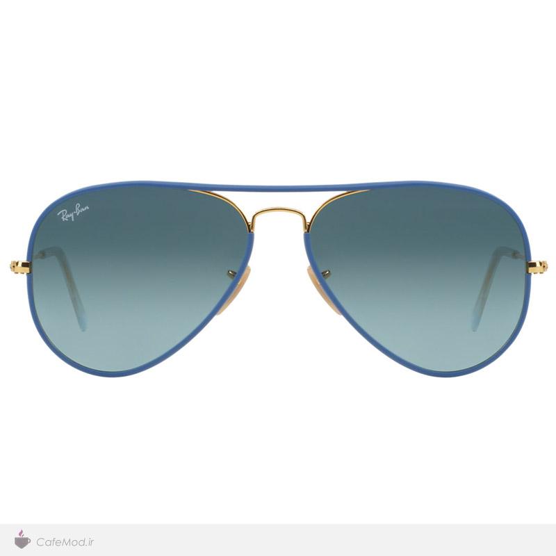 مدل عینک آفتابی Ray Ban