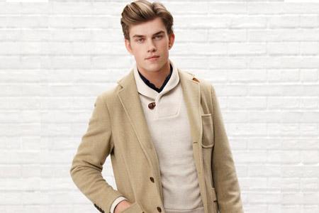 مدل لباس مردانه Gant 7