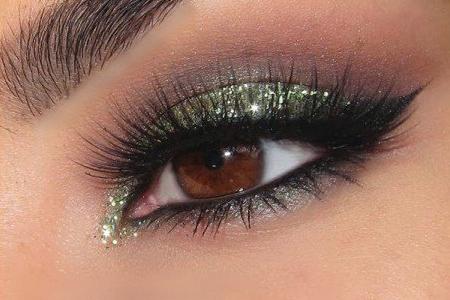 آموزش آرایش چشم 3
