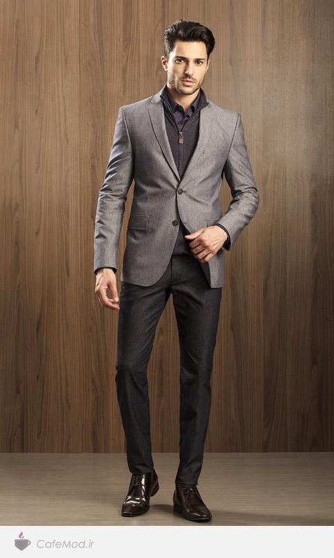 مدل لباس مردانه اداری