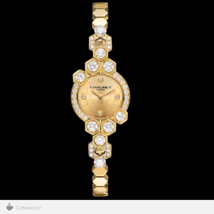 مدل ساعت جواهر