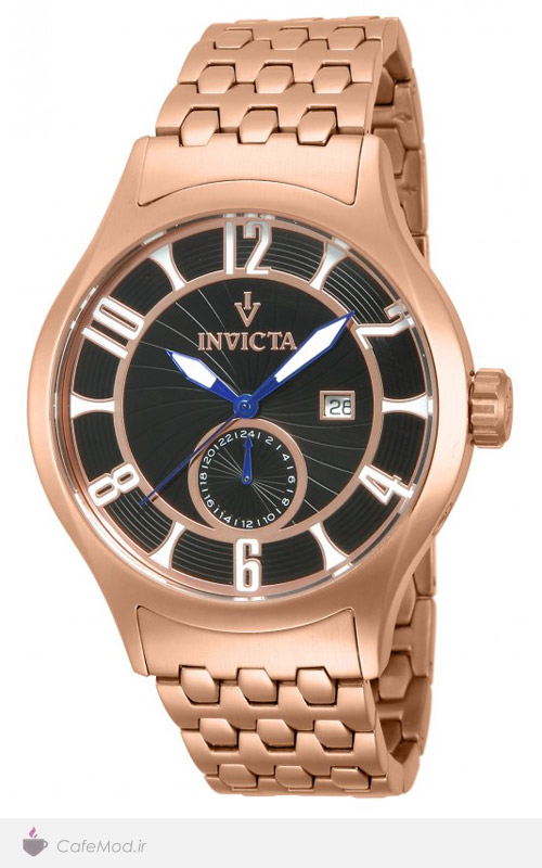 مدل ساعت مچی زنانه Invicta