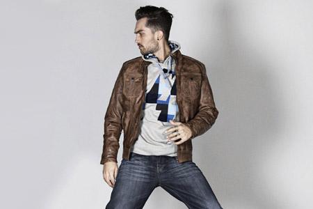 مدل لباس مردانه Frank Q 7