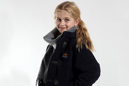 مدل پالتوی زمستانه دخترانه