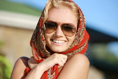 مدل عینک آفتابی Ray Ban 9
