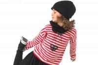 مدل لباس دخترانه اسپورت VER TODO