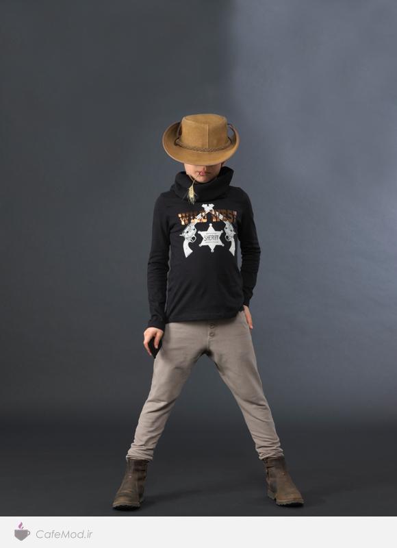 مدل لباس اسپورت پسرانه VER TODO