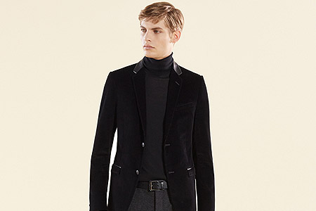 مدل لباس کلاسیک مردانه Gucci 13