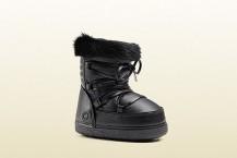مدل کفش بچگانه اسکی