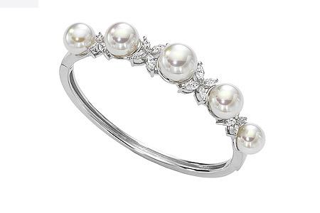 مدل جواهرات majorica 1