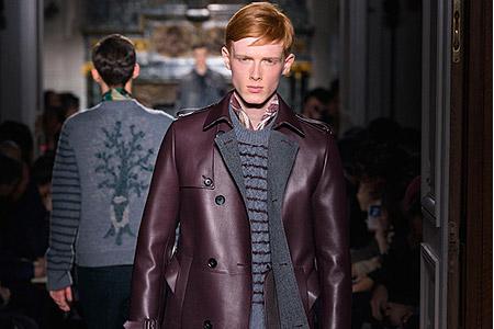 مدل لباس مردانه Valentino 1