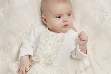مدل لباس نوزاد 10
